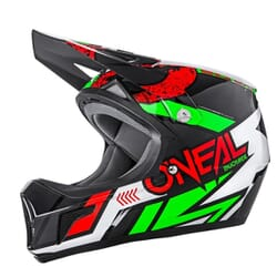 Kaciga Oneal Sonus Strike red/green