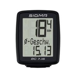 Brzinomjer Sigma BC-7.16