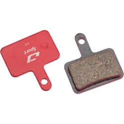 Disk pakne Shimano 525 Jagwire ORGANIC
