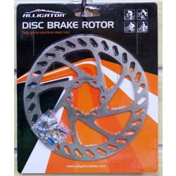 Rotor diska 160mm INOX Alligator