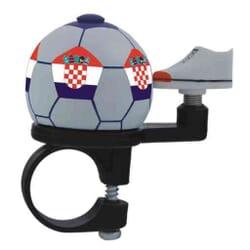 Zvonce nogometna lopta CROATIA