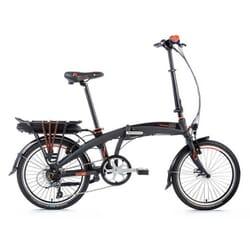 """Tifton 20"""" 2018 električni sklopivi bicikl"""