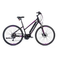 Bend Lady 2018 ženski električni cross bicikl
