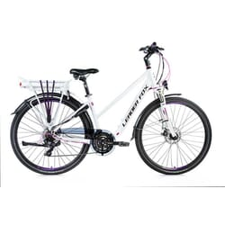 Forenza Lady 2018 ženski električni trekking bicikl