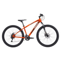 "27.5"" VIRUS 21B DISC ORANGE/BLACK"