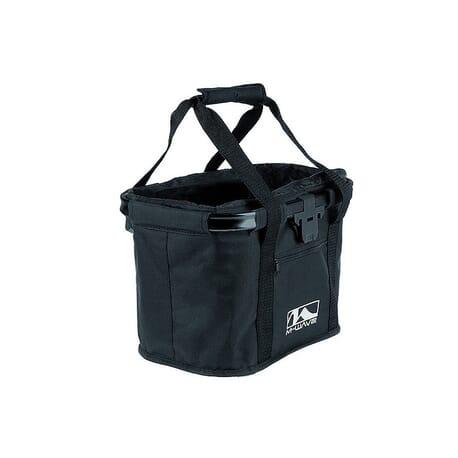 Košara prednja/torba M-Wave s nosačem 15L