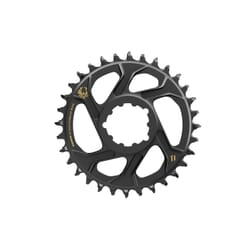 SRAM X-SYNC2 12B 38T DIRECT MOUNT 6 OFFSET GOLD