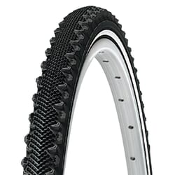 V. guma 700X35C Michelin TRANSWORLD SPRINT Blk