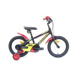 Ideal Kids V-TRACK 1B 210mm 16""