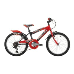 Jumpertrek FLIPPER Boy 6B 20""