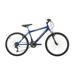 Jumpertrek SNAKE Boy MTB 18B 24""
