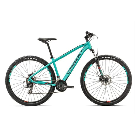 Orbea MX 29 50 GRN-RED 2017