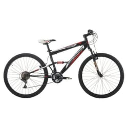 "20"" SHAPE BOY FULLY 6B V-Brake"
